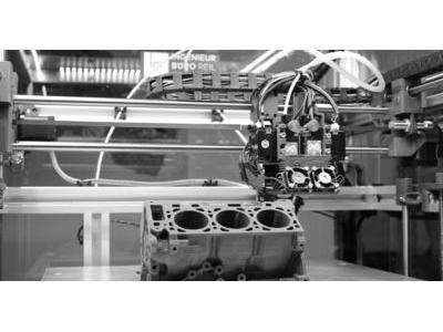 3D принтеры и ЧПУ