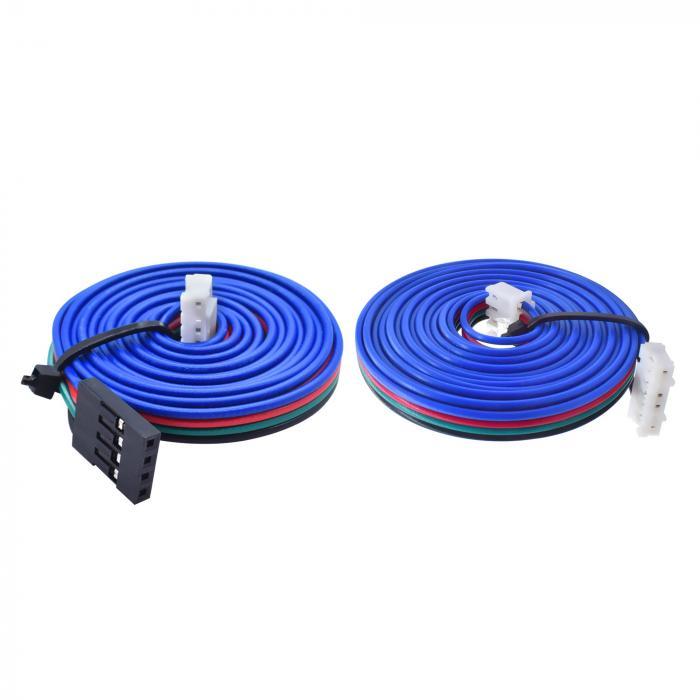 Соединительный кабель для шагового двигателя Nema17