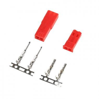 Комплект разъемов JST Connector 2pin