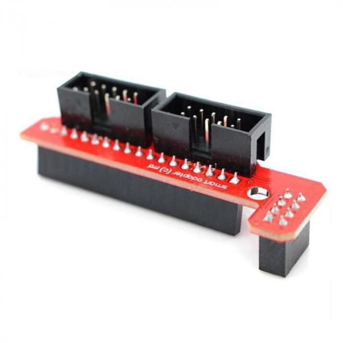 Адаптер для дисплея LCD18264 и LCD2004