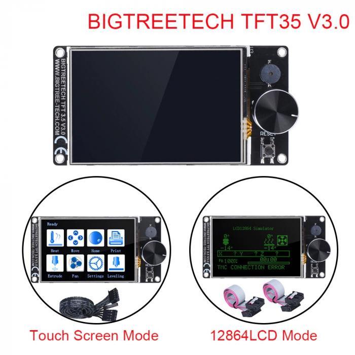 Дисплей BIGTREETECH TFT35 v3.0