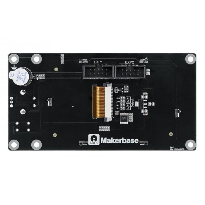 Дисплей MKS TS35