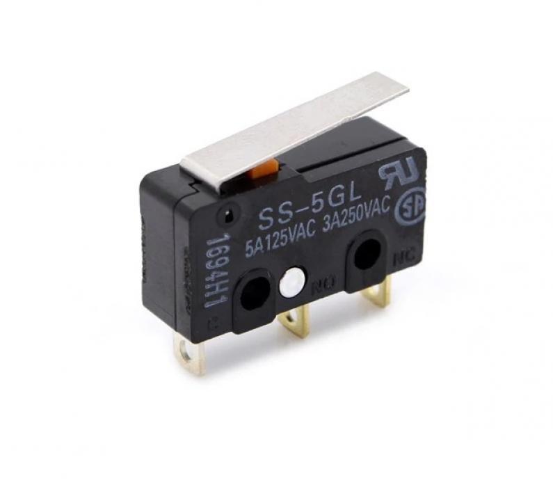 Концевой переключатель OMRON SS-5GL
