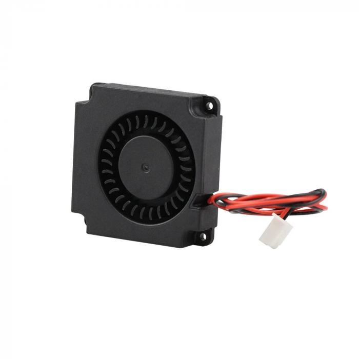 Вентилятор 4010 центробежный 5V / 12V / 24V