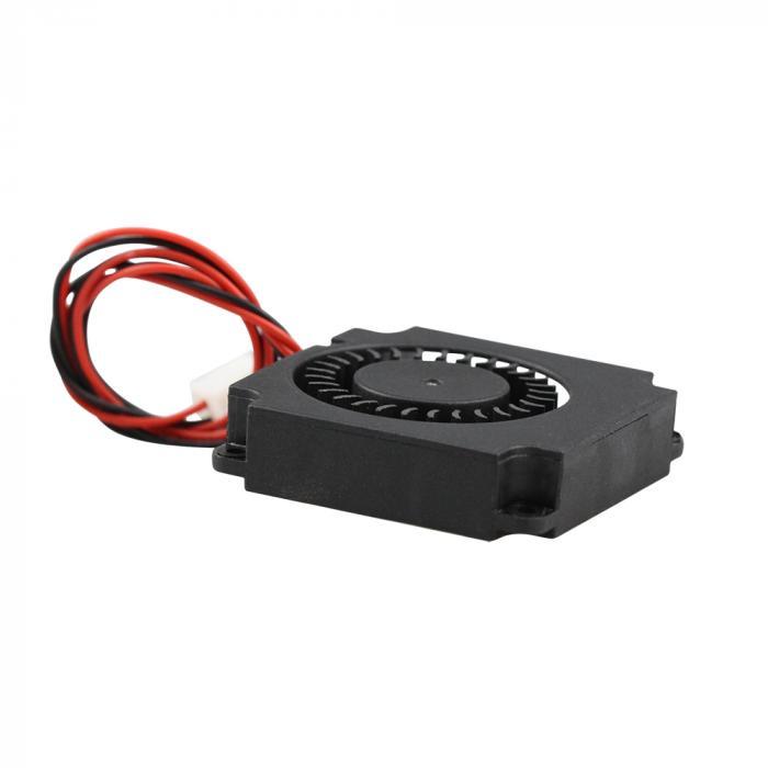 Вентилятор 4010 24V центробежный