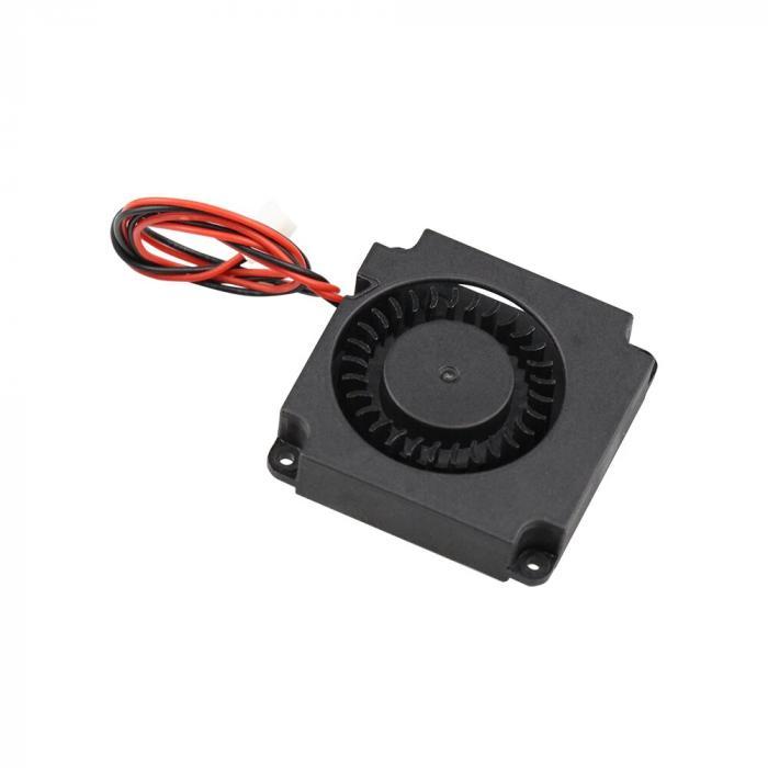 Вентилятор 4010 12V центробежный