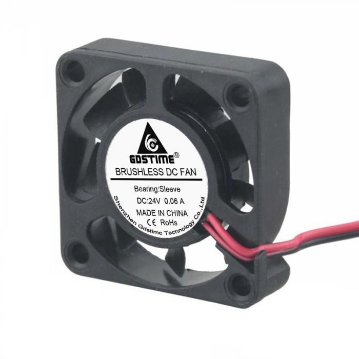 Вентилятор 4010 24V GDSTIME