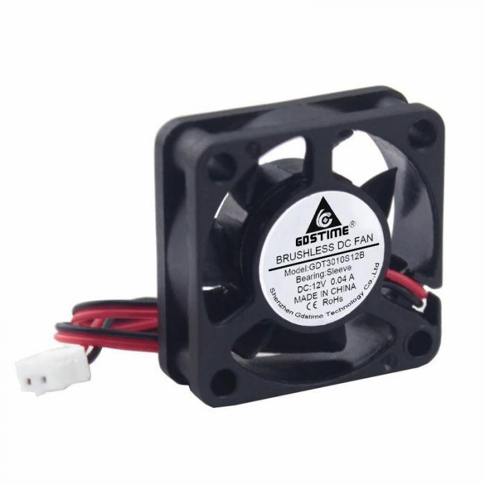 Вентилятор 3010 12V GDSTIME