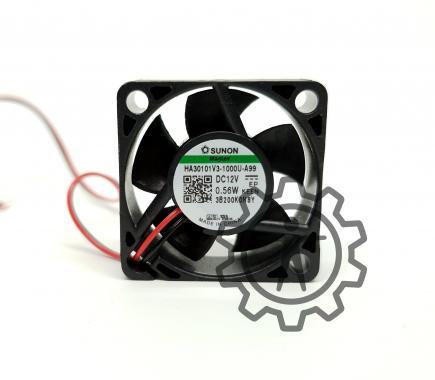 Вентилятор Sunon 3010 12V Vapo