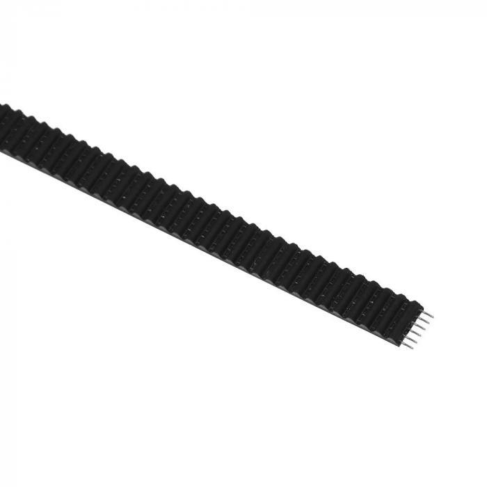Ремень GT2 10мм, армированный стальным сердечником
