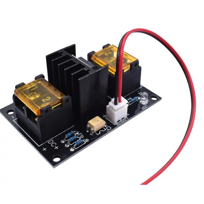 Модуль нагрева на базе MOSFET 30A