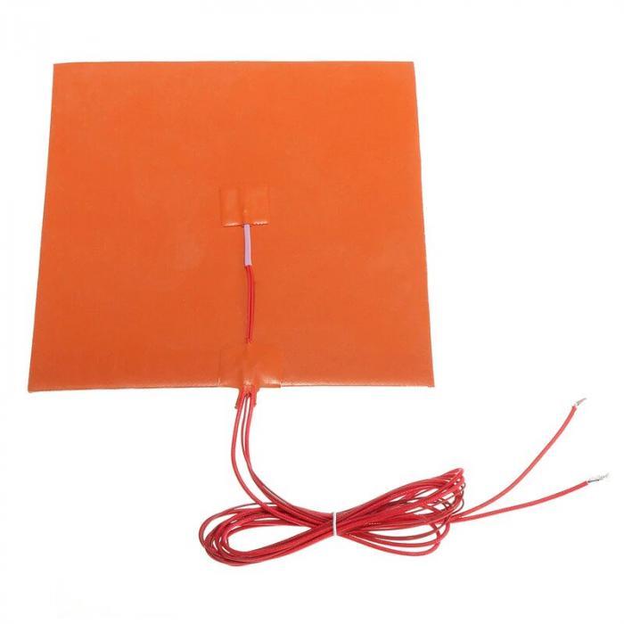 Нагревательный элемент 220V (силиконовый)