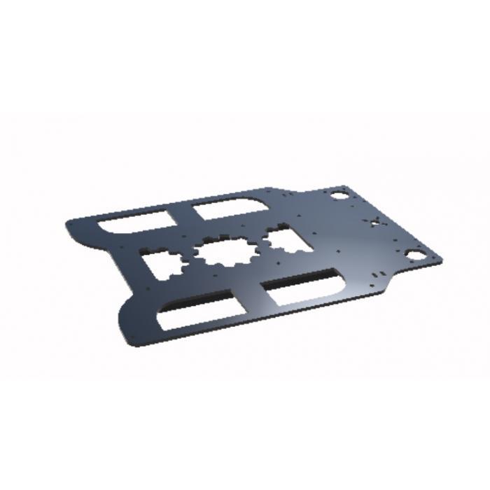Портал оси Z для 3D принтеров