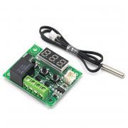 Терморегулятор (термостат) W1209