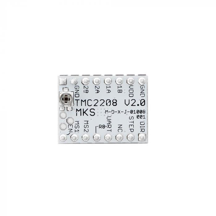 Драйвер шагового двигателя MKS TMC2208 v2.0
