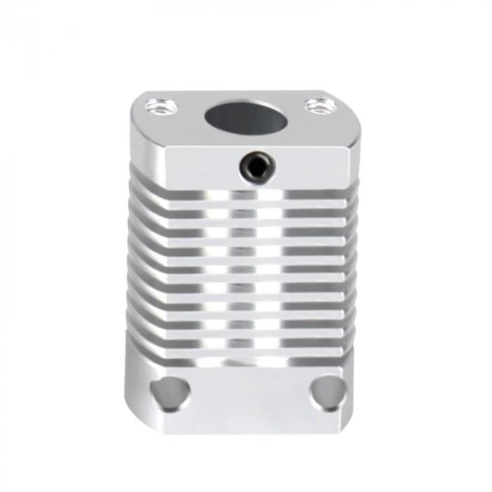Радиатор хотенда CR10