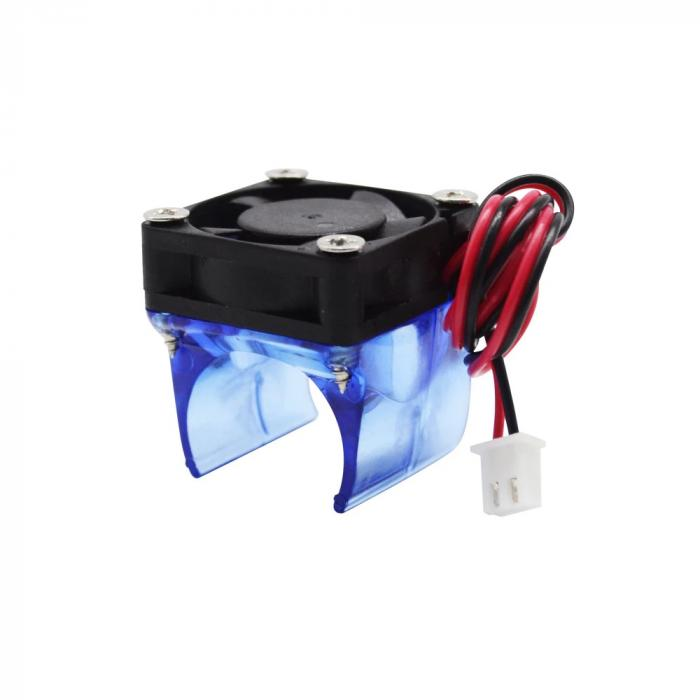 Вентилятор для хотенда V6 12V