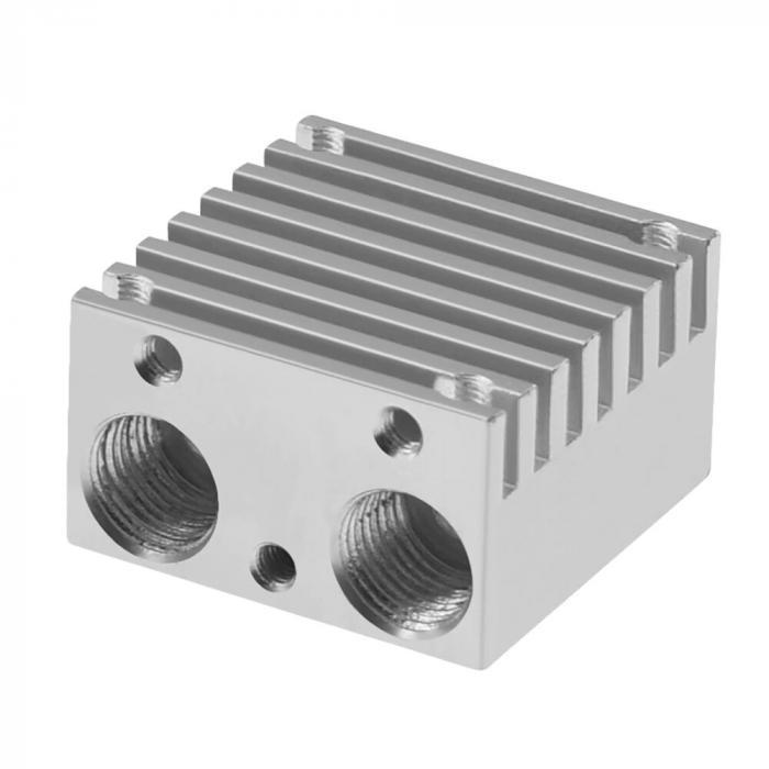 Радиатор хотенда V6 Chimera