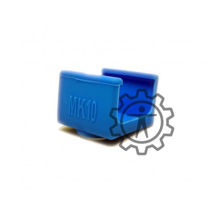 Силиконовый чехол для нагревательного блока MK10