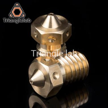 Сопло E3D V6 от Trianglelab