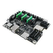 Управляющая плата MKS DLC32 для ЧПУ Лазерного гравера