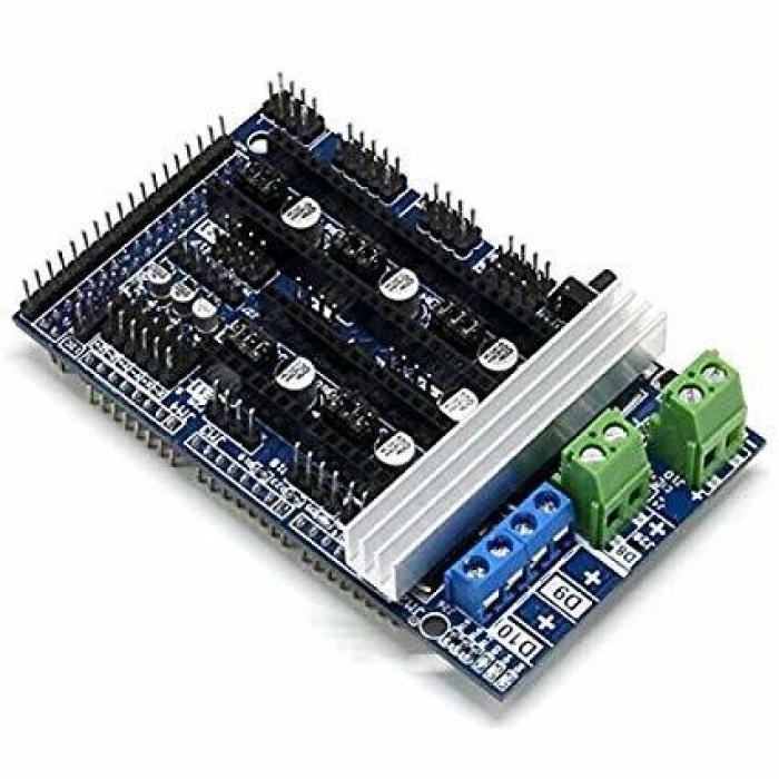 Плата расширения RAMPS 1.6 для Arduino Mega