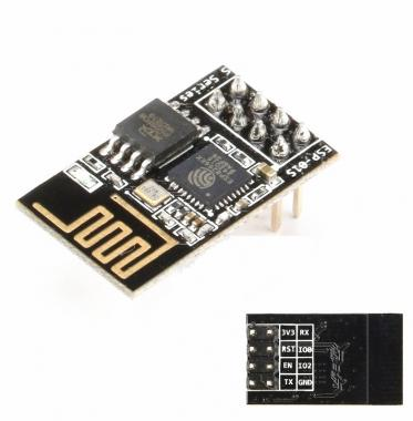 Модуль Wi-Fi ESP8266 ESP-01S