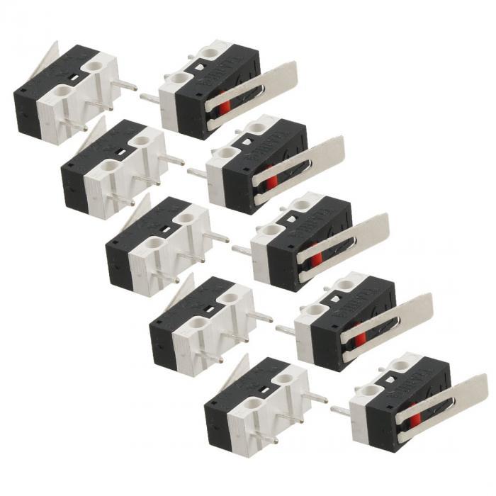 Концевой переключатель MX-1382 1A/125V AC
