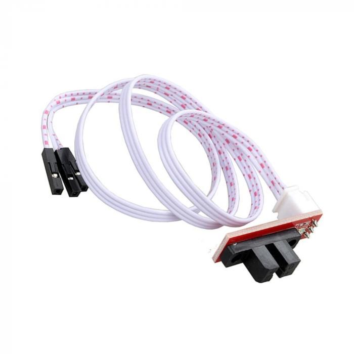 Модуль датчика оптического концевика с кабелем