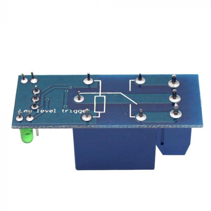 Модуль реле 1-канальный 5В