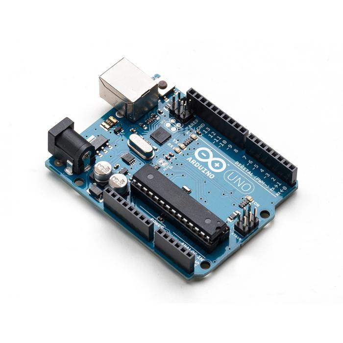 Контроллер Arduino UNO R3